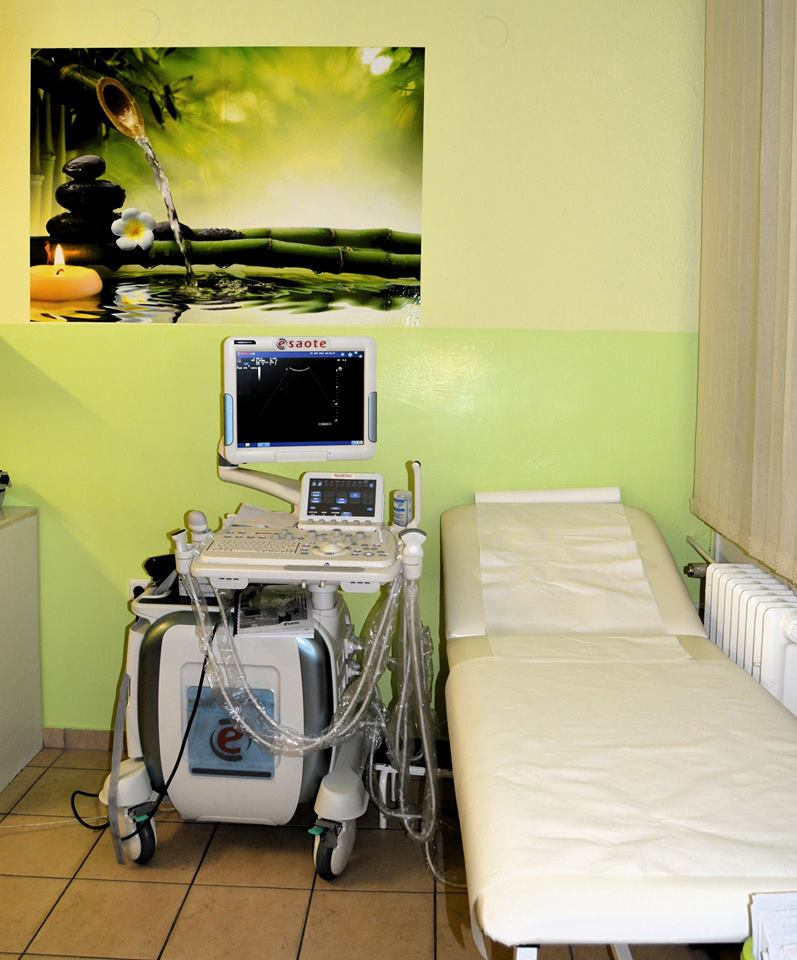 Žilinská župa zakúpila pre gynekologické oddelenie nový ultrazvuk