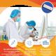 Vyšetrujeme antigén a protilátky na COVID-19 aj pre samoplatcov