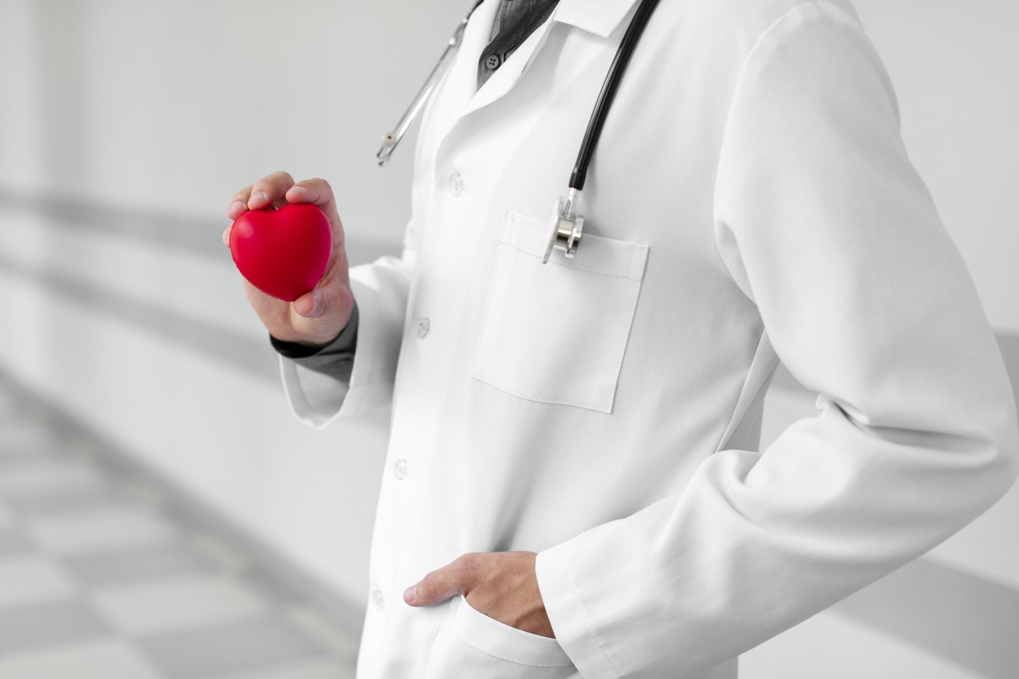 Otvárame MEDPED centrum pri Kardiologickej ambulancii