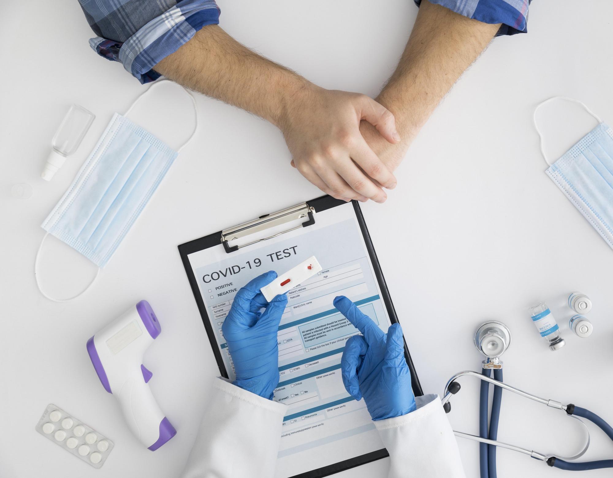 Informácie k antigénovému testovanu